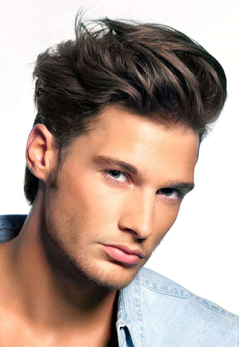 coiffure homme 15 ans